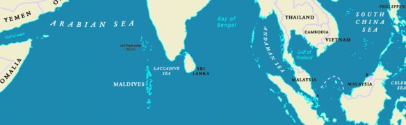 maldives-india