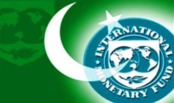 Pakistan-IMF
