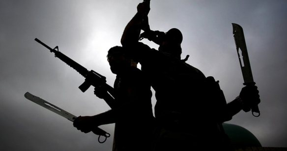 jihad-silhouette